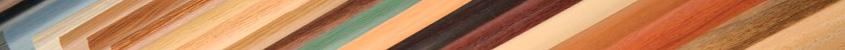 Плинтуса любого цвета и конструкции